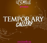 TEMPORARY GALLERY 02-03 MARZO PIAZZA SAN LORENZO IN LUCINA