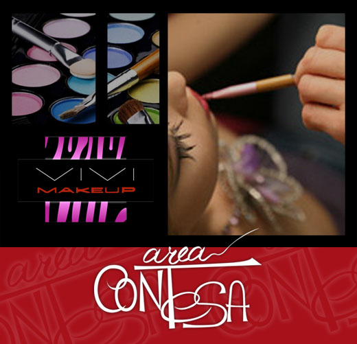 VIVI MAKE UP – DAL 16 NOVEMBRE – AREA CONTESA
