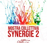 SYNERGIE 2 MOSTRA COLLETTIVA 28 OTT / 1 NOV – AREA CONTESA