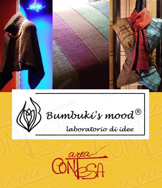 BUMBUKI'S MOOD 17-18 NOVEMBER – AREA CONTESA