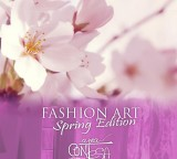 FASHION ART SPRING EDITION 22/25 APRIL – AREA CONTESA