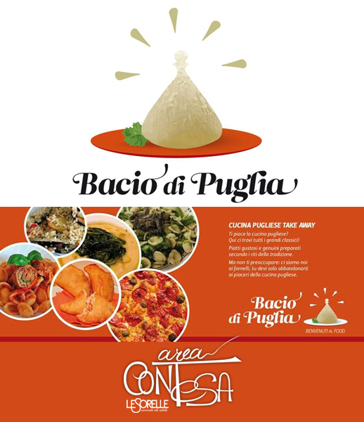 BACIO DI PUGLIA AD AREA CONTESA 29 APRIL – 1 MAY