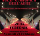 (Italiano) Red Carpet dell'ARTE